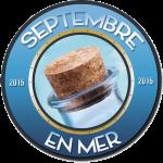 Logo Septembre en mer 2015